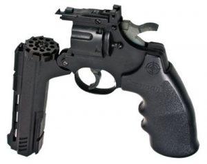Crosman Vigilante 357 Co2