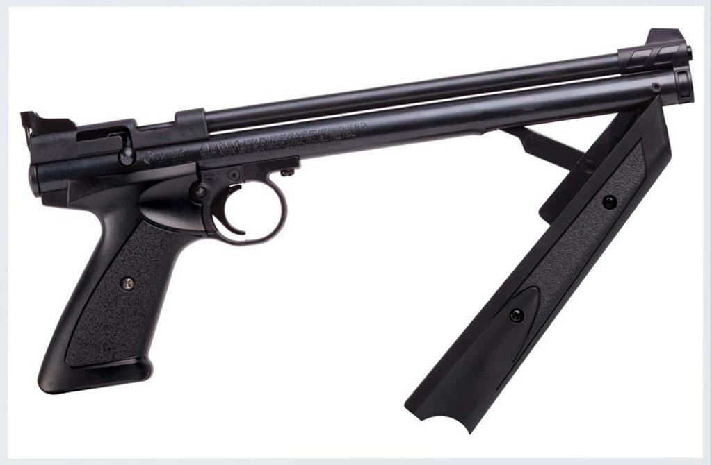 Air Pistol Reviews 2019 | Read It or will Miss The Secrets