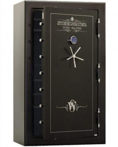 steelwater 45 gun safe review