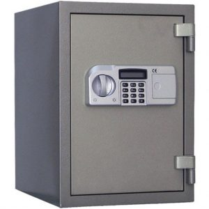 steelwater home safes