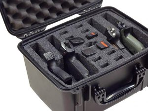 Case Club Waterproof Pistol Case