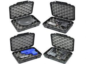 Pistol Case Handgun case