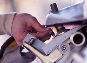 Gun Loaded process image