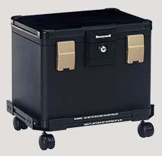 honeywell fire and waterproof filing safe box