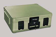 sureseal by fireking SS104-A fireproof safe